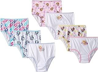 Paw Patrol - 7 Pack Girls Underwear Briefs