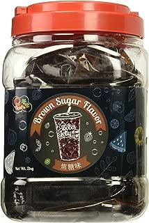 Boba Jelly Brown Sugar, 4.4 Pound