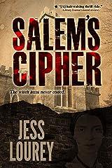 Salem's Cipher (A Salem's Cipher Thriller Book 1) Kindle Edition