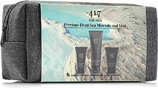 Para hombre n.º 894 por -417, 3 Piece Dead Sea Kit for Men