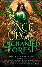 once upon a forest book