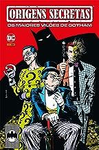 Origens Secretas - Os Maiores Vilões de Gotham