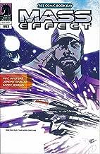 Free Comic Book Day 2013 - Mass Effect, R.I.P.D., Killjoys