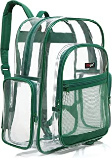 Best cool clear backpacks Reviews