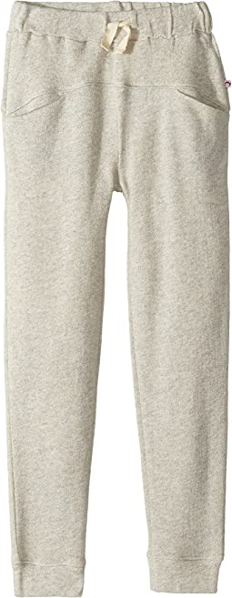 Super Soft Knit Alpine Jogger (Toddler/Little Kids/Big Kids)