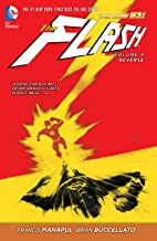 the flash new 52 volume 4