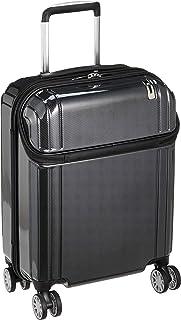 [トラベリスト] スーツケース ジッパー トップオープン 機内持ち込み可 76-30480 保証付 35L 53 cm 3.3kg