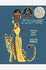Josephine: The Dazzling Life of Josephine Baker (Coretta Scott King Illustrator Honor Books) Kindle Edition