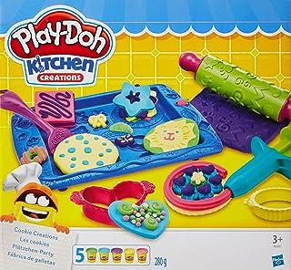 Hasbro Play-Doh Cookies Playset