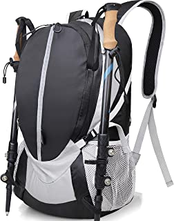 Lightweight Packable Backpack Water Resistant Travel Hiking Daypack
