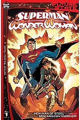 Future State (2021-) #1: Superman/Wonder Woman Kindle Edition