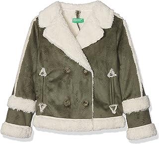c86827db1 ... Unido Colores de Benetton Muy Cálido Fury Abrigo Forrado Edad 1Ya 1 ·  26,77 €26,77€-33,06 €33,06€ · United Colors of Benetton Jacket Chaqueta  para Niñas