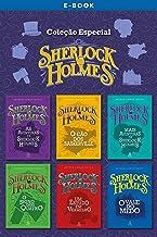 Coleção Especial Sherlock Holmes