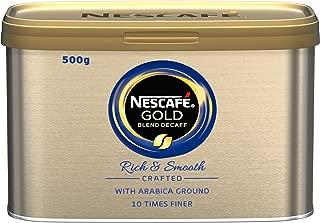 Gold Blend Decaff 500G