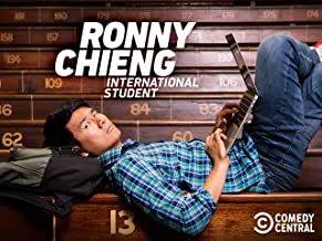 Best ronny international student Reviews