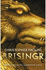 Brisingr: Book Three (The Inheritance cycle 3) Kindle Edition