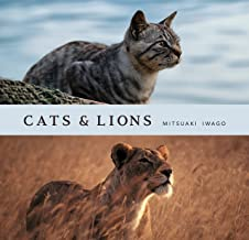 Best cats and lions book Reviews