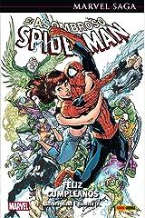 El Asombroso Spiderman - Feliz cumpleaños (Spanish Edition) Kindle Edition
