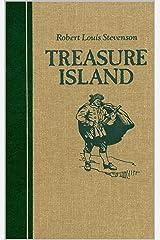 Treasure Island : Annotated Kindle Edition
