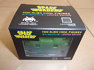 Space Invaders Mini Vinyl Figure