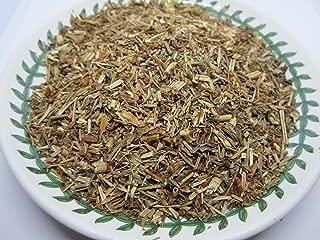 St. John's Wort C/S - Dried Hypericum perforatum Loose Tea from 100% Nature (4 oz)