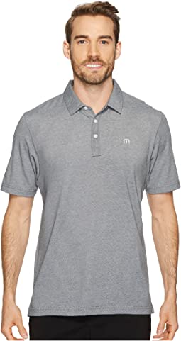 The Zinna Polo