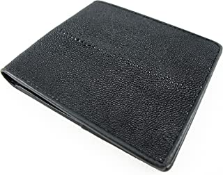Best genuine stingray skin wallet Reviews