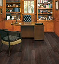 Angelim Black - Prefinished Engineered Wood Floor Hardwood Flooring