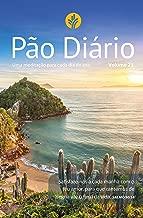 Pão Diário volume 23: Capa paisagem (Anuário Pão Diário) (Portuguese Edition)