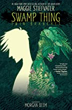 Download Book Swamp Thing: Twin Branches PDF
