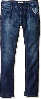 NAME IT jongens jeans nitROSS WIN K REG/SLIM DNM PANT NOOS