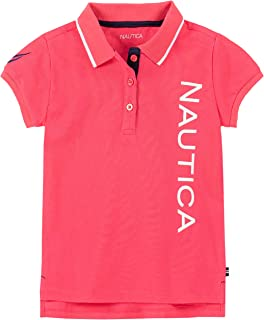 polo tees for girls