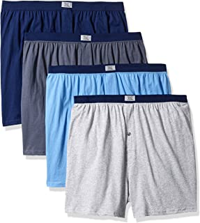 Fruit of the Loom Mens 4P540 X 4-Pack