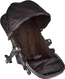 baby jogger (ベビージョガー) 純正アクセサリー シティセレクト セカンドシートキット セカンドシートブラックフレームW/アダプター (シティセレクト専用別売りシート) ブラック 2022342
