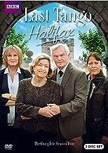 Last Tango in Halifax: S2 (DVD)