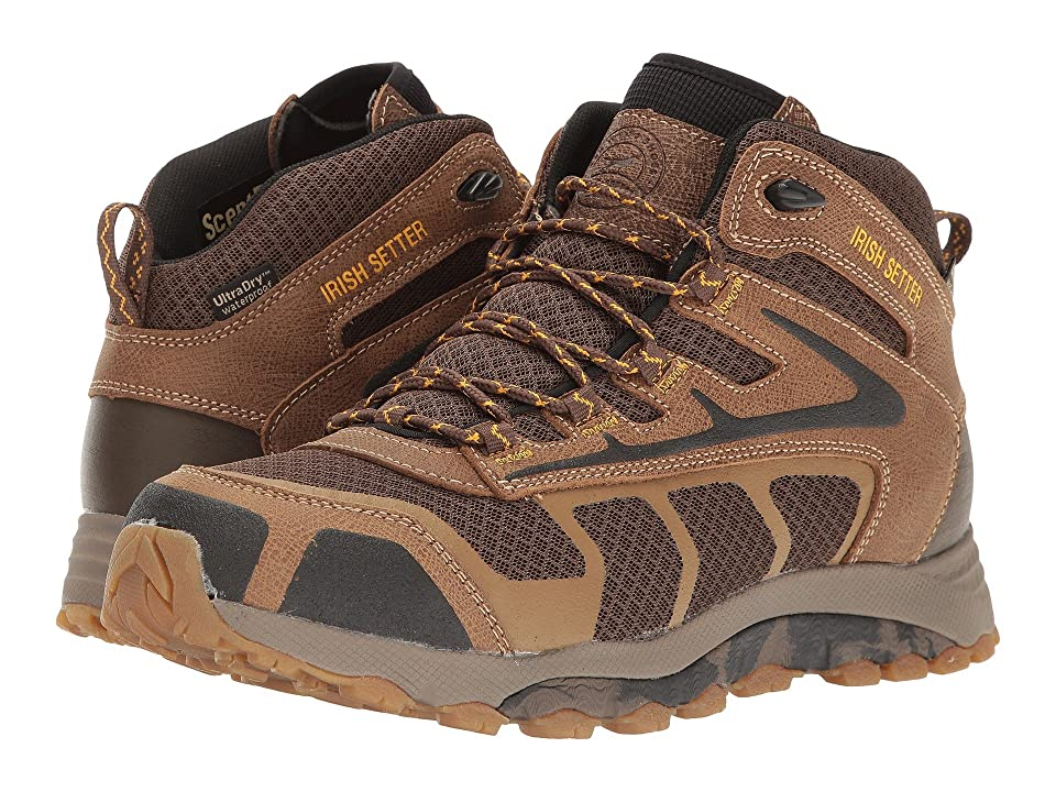 Irish Setter Drifter (Brown/Tan) Men