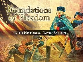 Foundations of Freedom with Historian David Barton
