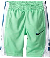 Nike Kids - Elite Stripe Shorts (Little Kids)