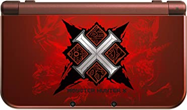 Nintendo 3DS Monster Hunter X Cross (Japanese Ver.) Special Pack
