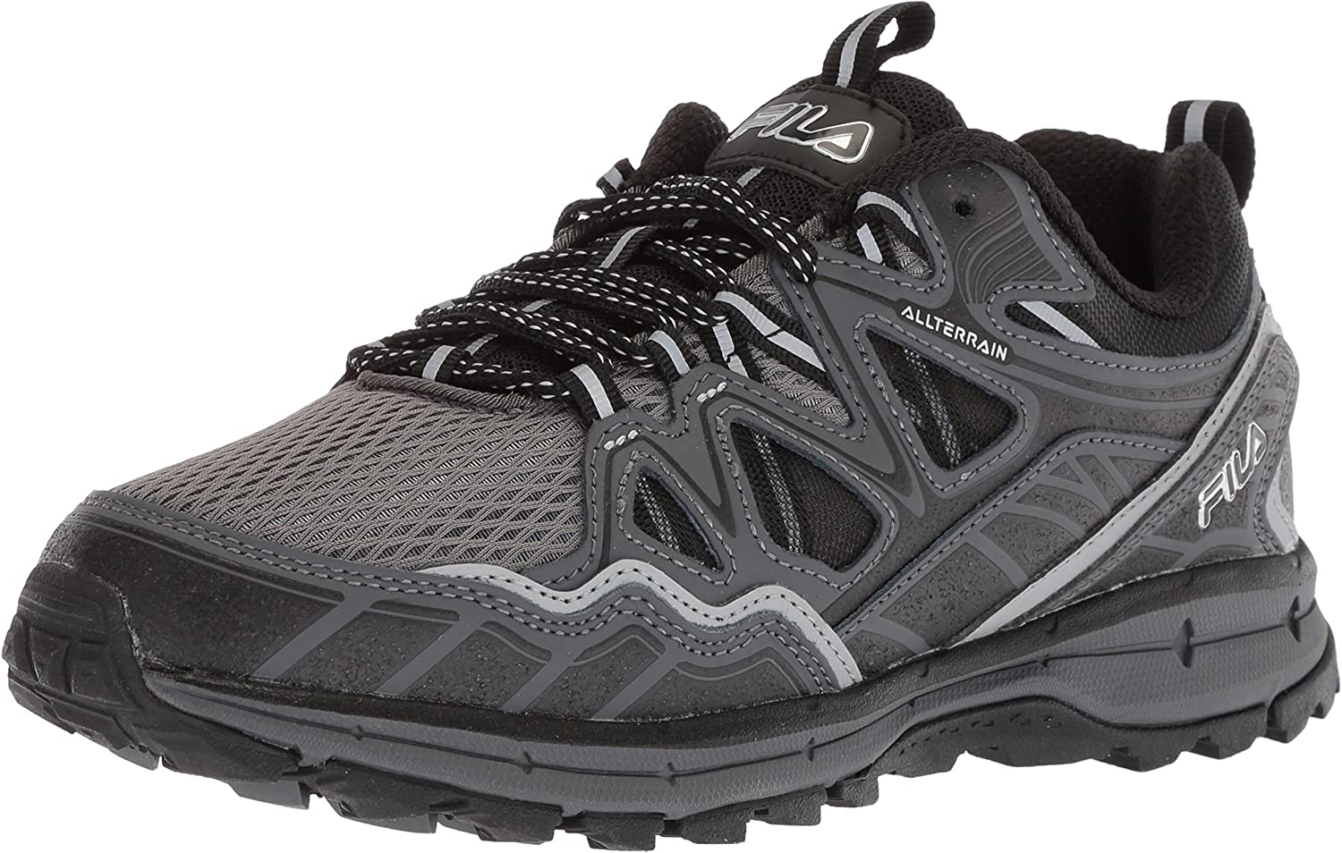 Fila Men's Memory TKO Tr 5.0 Wide Trail Running shoes
