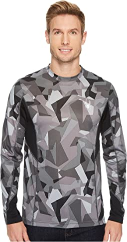Spyder - Alps Tech Long Sleeve Tee