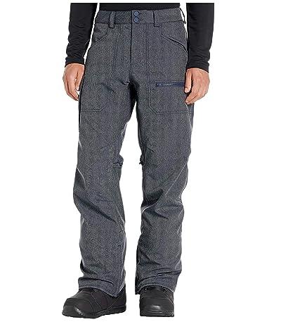 Burton Insulated Covert Pant (Denim 1) Men