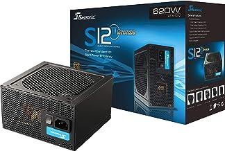 Seasonic S12II 620 BRONZE, SS-620GB Power Supply