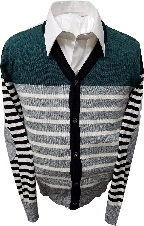 Viero Richi Boy's Cardigan Sweater 2363