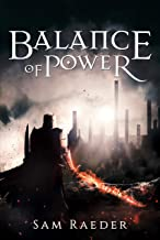 Balance of Power: A Tale of Eion Aras (Godkiller Saga Book 0)