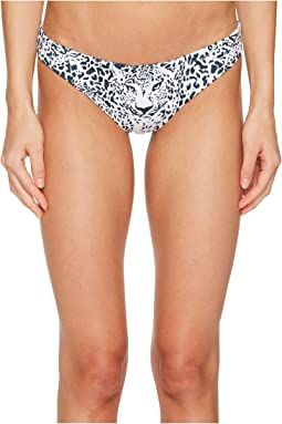 Snow Tiger Frise Brief Bottom