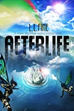 Afterlife: A LitRPG dystopian science fiction novel (Afterlife: a dystopian cyber science fiction LitRPG Book 1) (English ...
