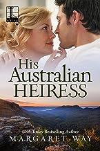 His Australian Heiress (The Australians Book 2)