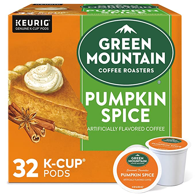 Green Mountain Coffee Roasters Seasonal Selections