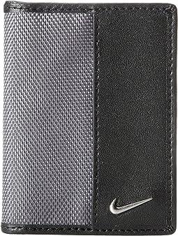 Nike Nylon Cardfold